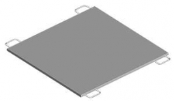 DF-830-2 Drip Pan Cover