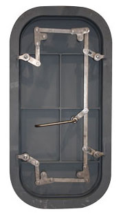Order Nabrico Doors from Byrne, Rice and Turner
