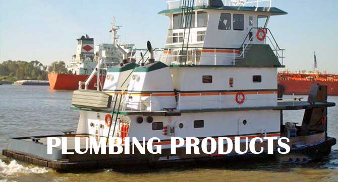 BRT Marine Plumbing Products