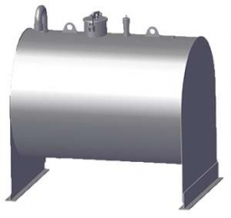 DF-457 Fuel Oil Tank