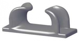 DF-485 Cast Steel Open Chock