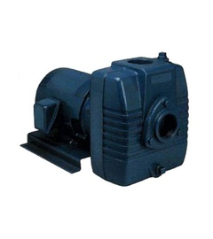 Barnes pumps are available from Byrne, Rice and Turner.
