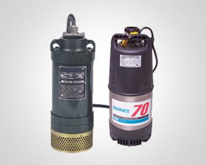 Prosser pumps are available from Byrne, Rice and Turner.